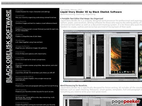 Előnézet Thumbshots.com-mal